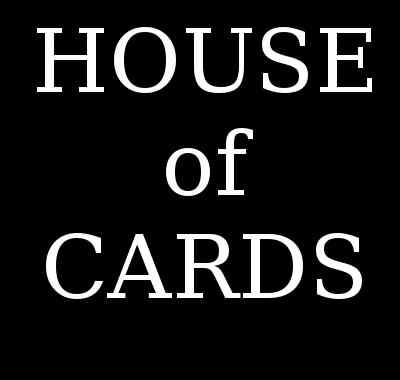 בית הקלפים עונה 4